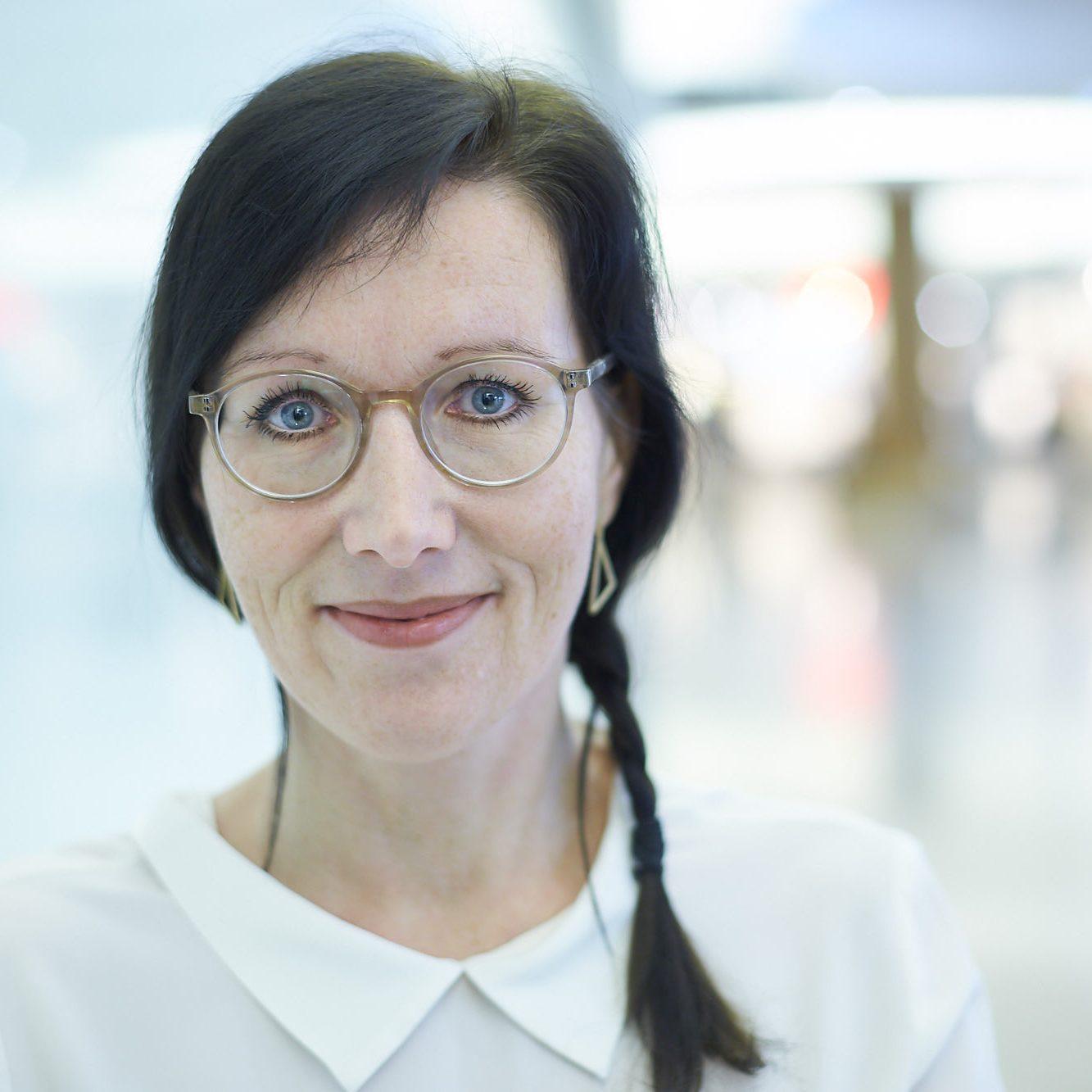Babett Mahnert - Finanzen für Frauen