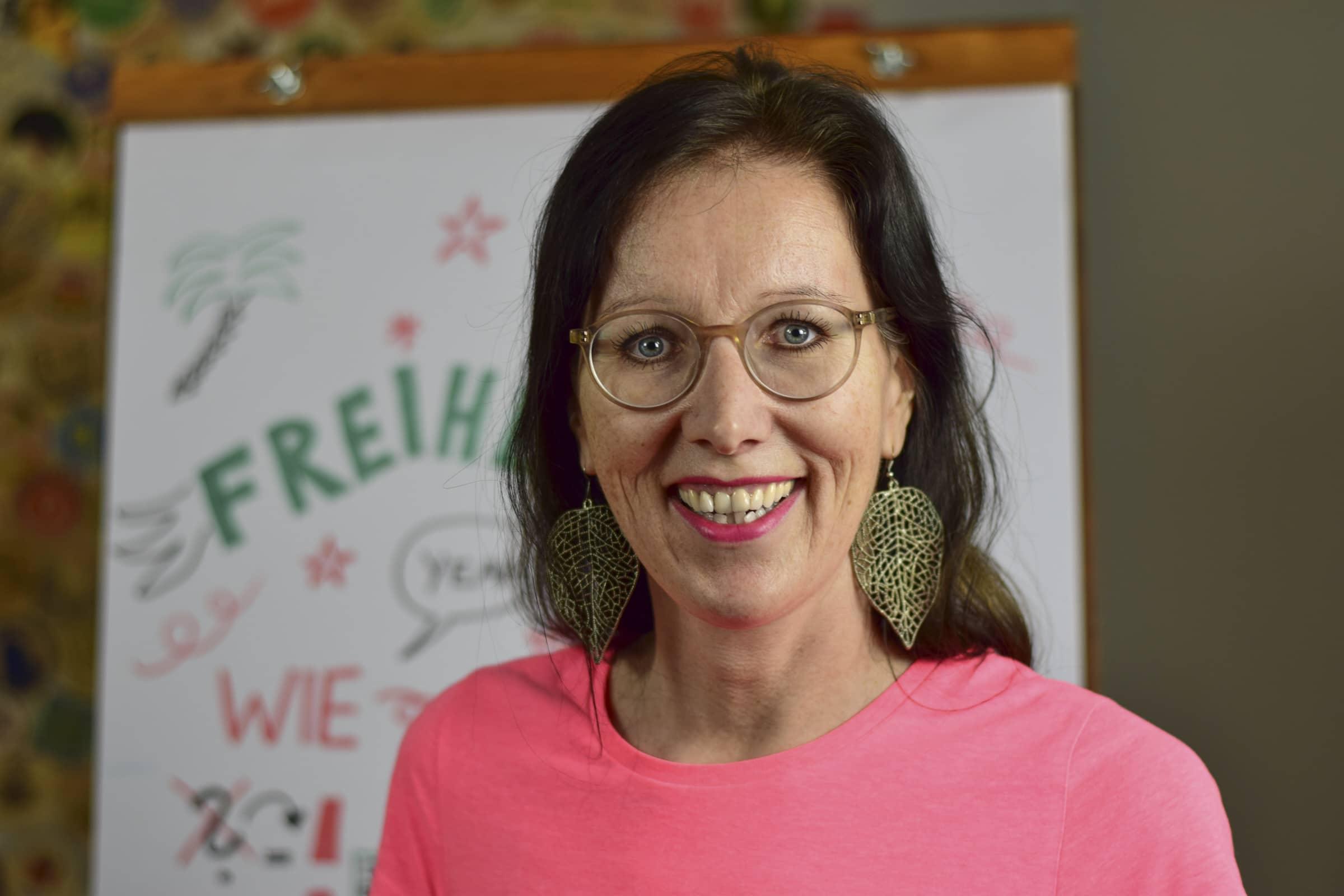 Workshop finanzielle Freiheit Babett Mahnert