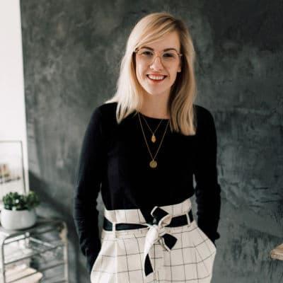 Vom 15,- EUR Gutschein für 2h zur erfolgreichen Unternehmerin Frau Herz - Moneymindset Interview mit Alexandra Woite