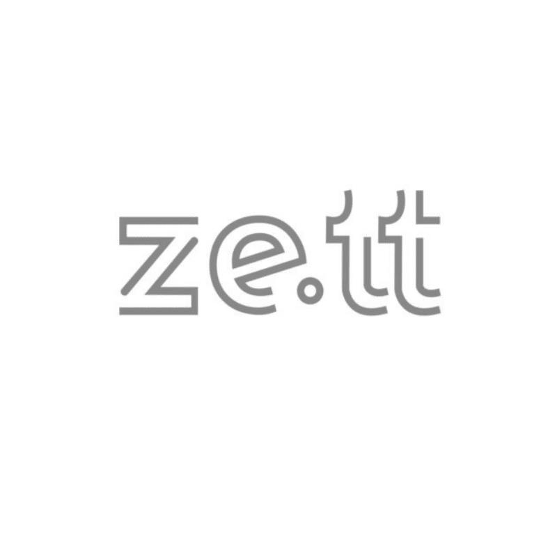 Logo Zett