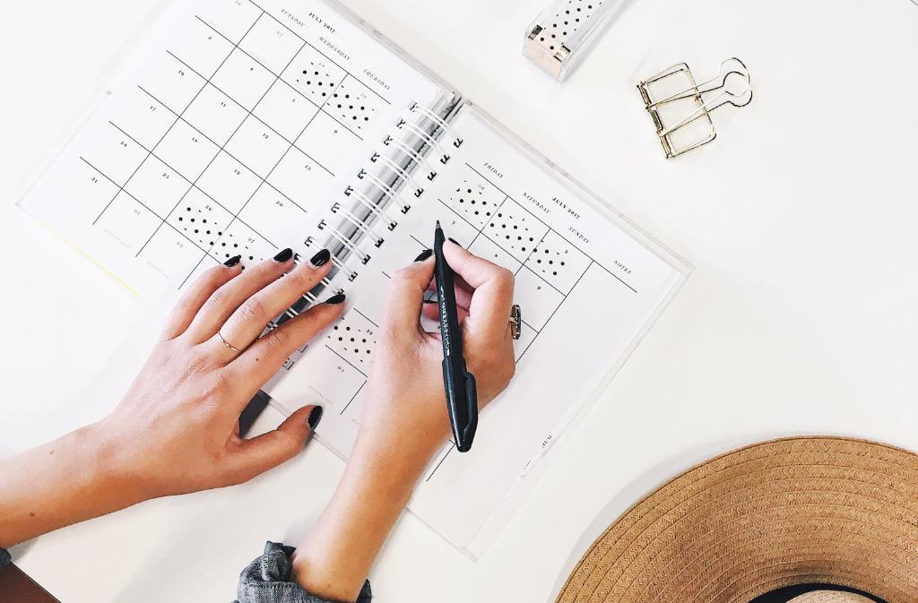 32 Warum dein finanzieller Weg mit dem Ziel beginnen muss