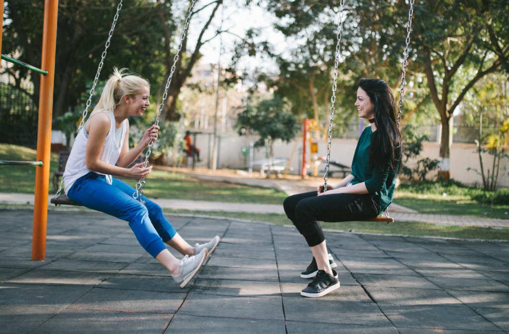 40 - Warum du Geld wie deine beste Freundin behandeln darfst