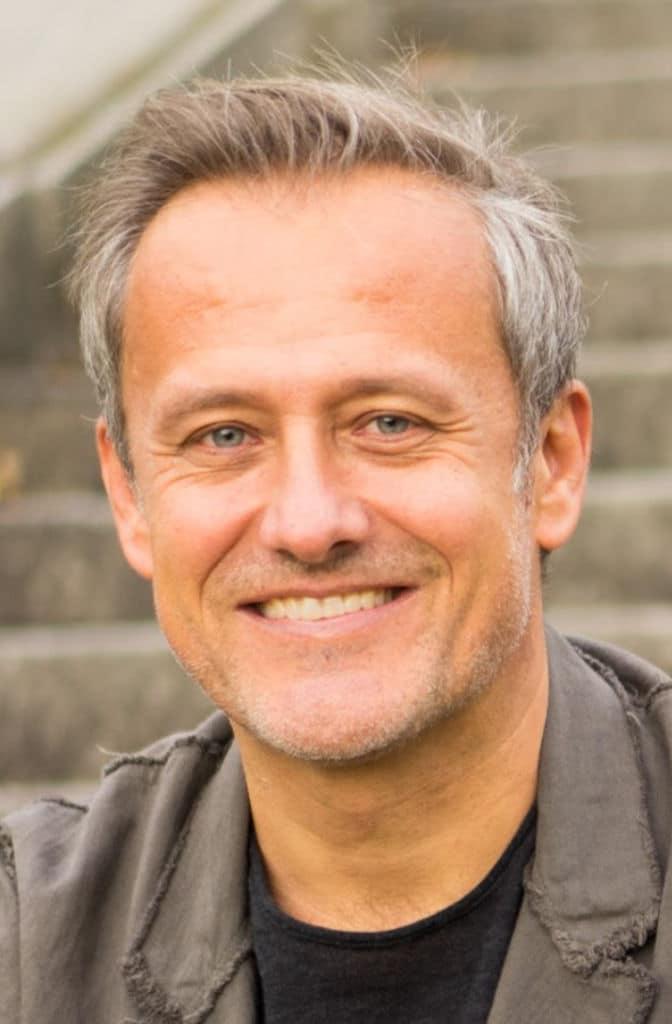 Günter Kerschbaummayr
