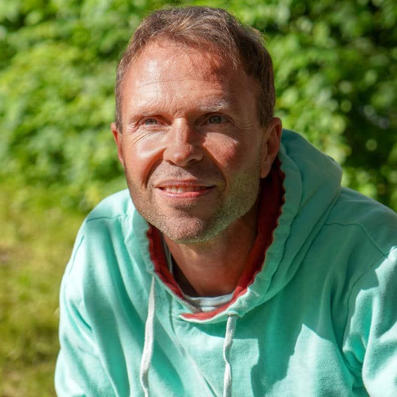 Von der Wildnis zum Unternehmer - Moneymindset Interview mit Matthias Langwasser
