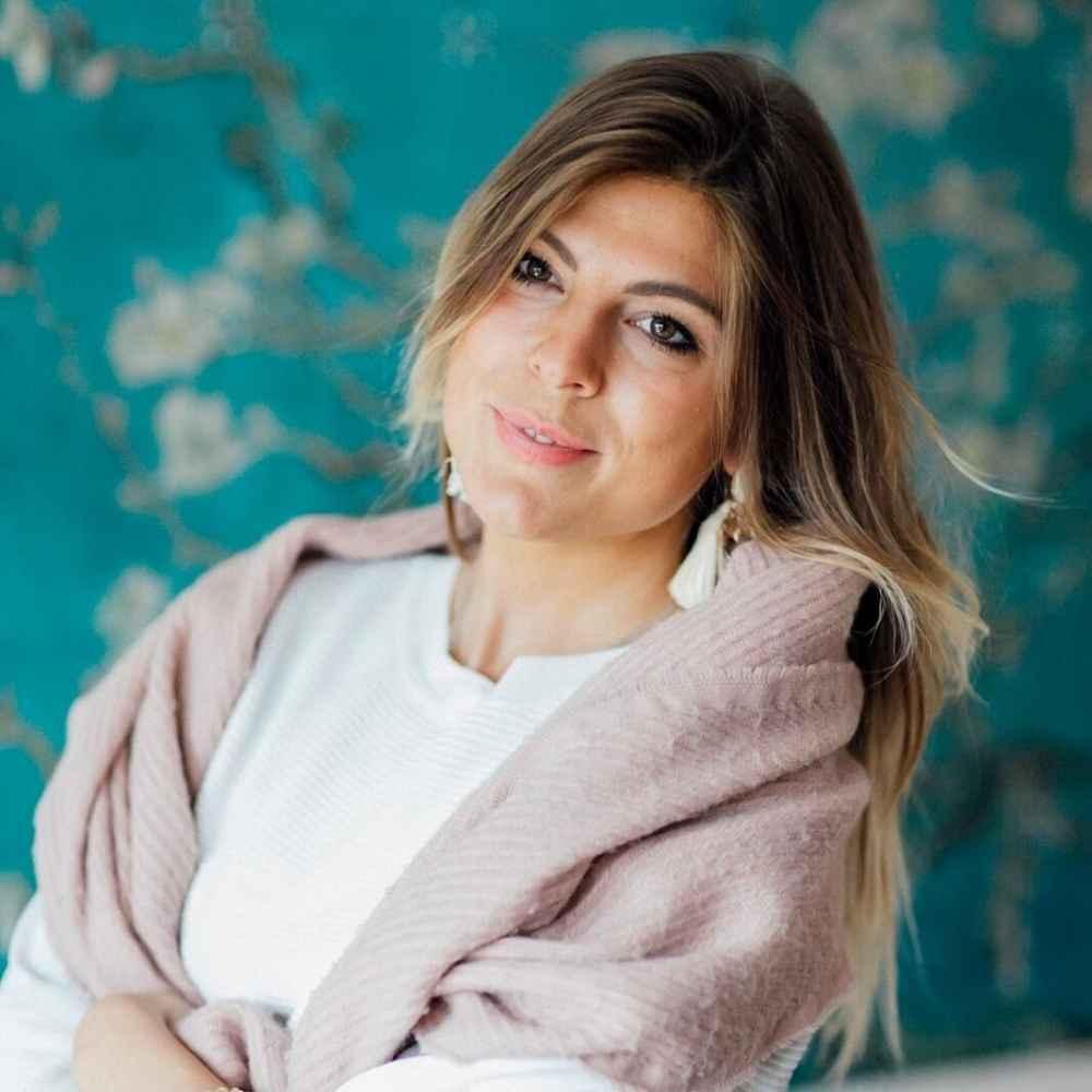 Von der Doktorandin zur Jung-Unternehmerin der Startup Schule - Moneymindset Interview mit Natalie Brüne