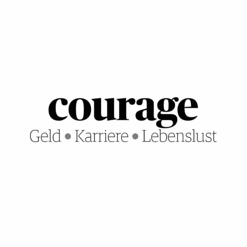Logo Courage