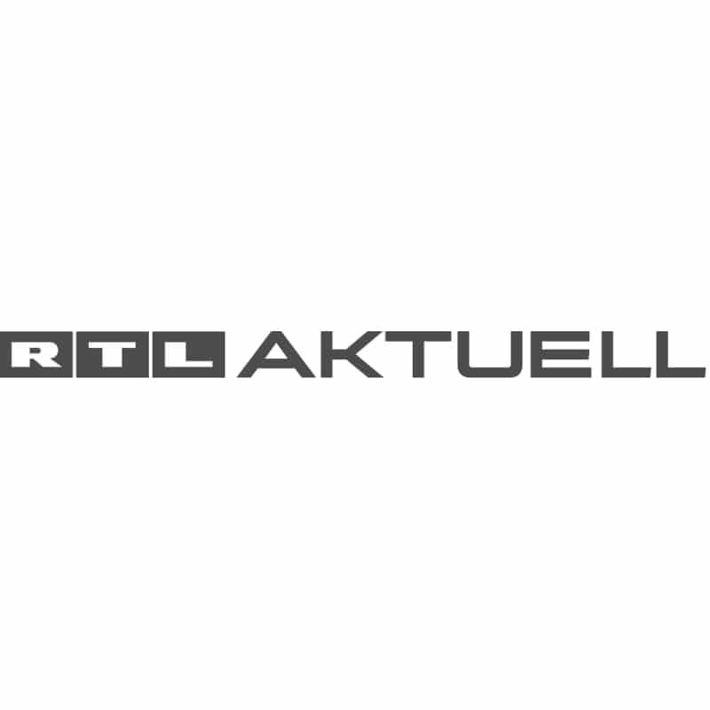 Logo RTL aktuell