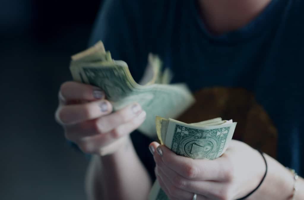 Ausgaben in Griff bekommen