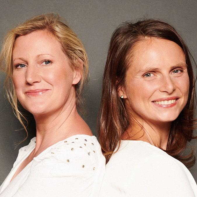 Aus der Elternzeit zum 1. deutschen Finanzmagazin für Frauen - Im Interview mit den Macherinnen von Courage