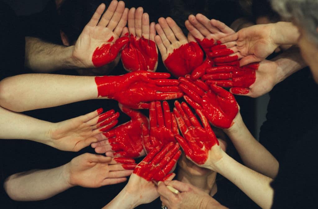 70 - Das richtige Mindset - Die Kraft von Geld und Liebe1