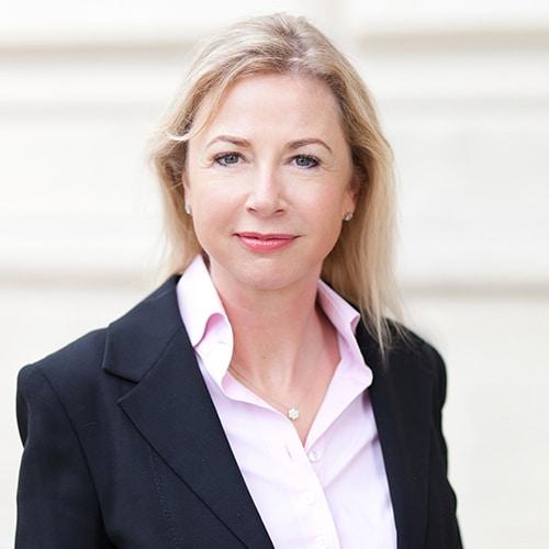 Von der Top Managerin zur Gründerin - Im Interview mit Anne Connelly