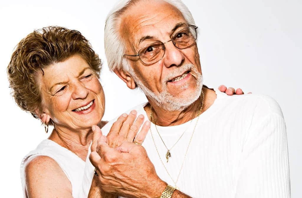 Warum eine gemeinsame Altersvorsorge mit deinem Partner nicht der richtige Weg ist