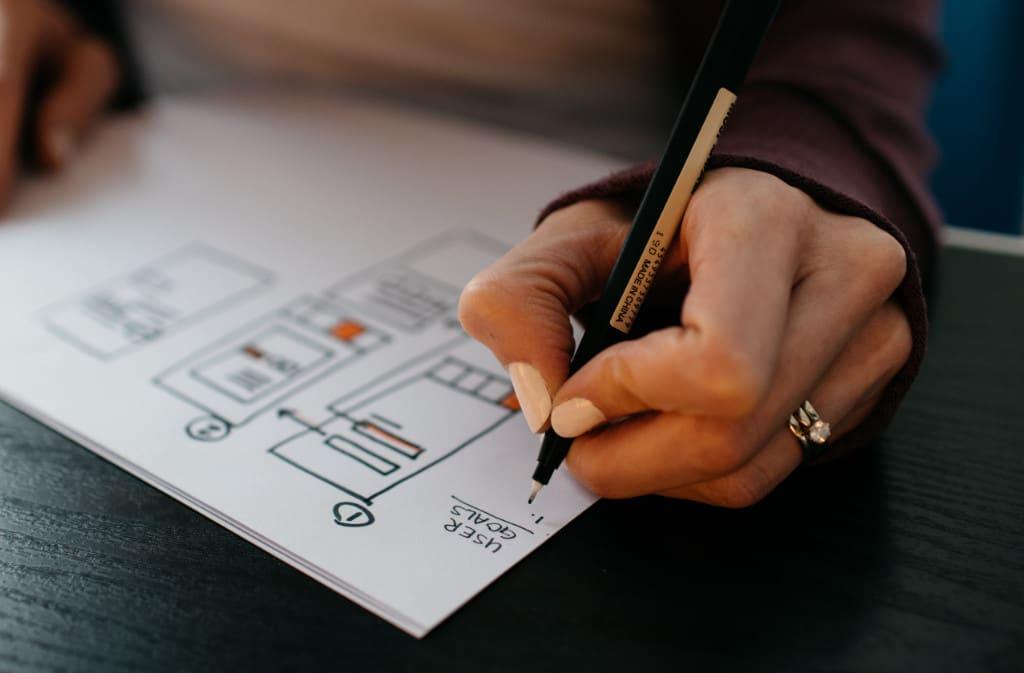 Finanzplanung 2021: Mit diesen 4 Top Punkten legst du deine Ziele fest